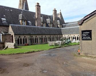 Cathedral of The Isles - Millport - Edificio
