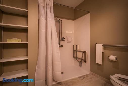 Sun & Ski Inn And Suites - Stowe - Bathroom
