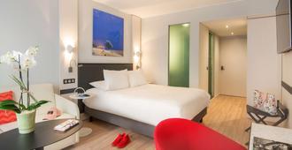 水星阿加西奧中心酒店 - 阿雅丘 - 阿雅克修