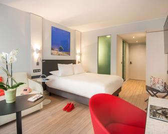 Hôtel Mercure Ajaccio - Ajaccio - Bedroom