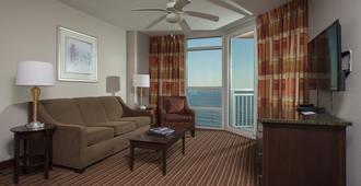 Prince Resort - North Myrtle Beach - Sala de estar
