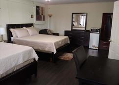 Rockhampton Retreat Guest House - Tumbridge - Chambre