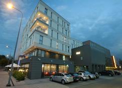 Hotel Arkon Park Business & Sport - Gdańsk - Budynek
