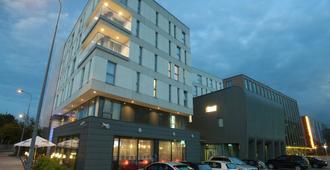 Hotel Arkon Park Business & Sport - Gdansk - Edificio