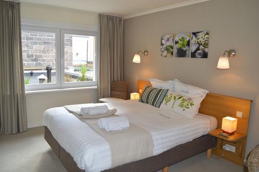 Hotel Ambrosia - Ypres - Makuuhuone