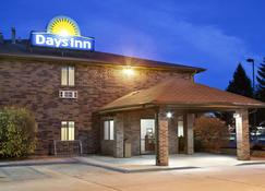 Days Inn by Wyndham Grand Forks Columbia Mall - Grand Forks - Building