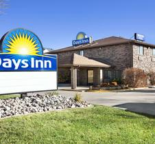 Days Inn by Wyndham Grand Forks Columbia Mall