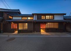 Senzanan Kitamachi 101 - Yuasa - Edificio
