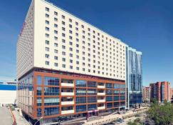Mercure Tyumen Center - Tyumen - Rakennus