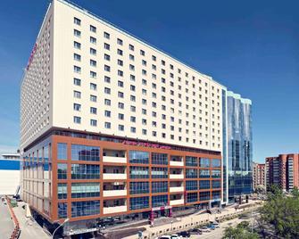 Mercure Tyumen Center - Tyumen - Edifício