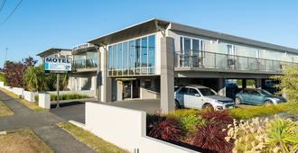 Lake Taupo Motor Inn - Taupo - Building