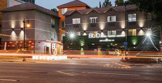 Blvd Hotel & Suites-Walking Distance To Hollywood Walk Of Fame - Λος Άντζελες - Κτίριο