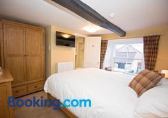 The Stapylton Arms - York - Bedroom