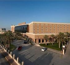 Al Gosaibi Hotel