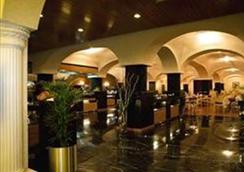 Al Gosaibi Hotel - Al Khobar - Σαλόνι ξενοδοχείου