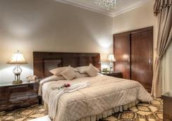 Algosaibi Hotel - Al Khobar - Phòng ngủ