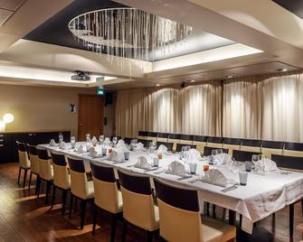 Original Sokos Hotel Tapiola Garden - Espoo - Meeting room