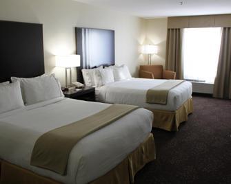 Holiday Inn Express Yorkton East - Yorkton - Schlafzimmer