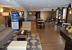 Best Western Inn of Del Rio - Del Rio - Restaurant