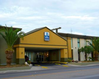 Best Western Inn of Del Rio - Del Rio - Building