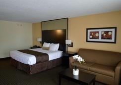 Best Western Inn of Del Rio - Del Rio - Bedroom