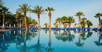 Azia Resort And Spa - Paphos - Pool