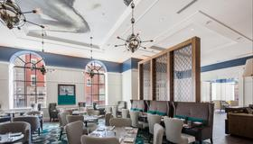 Hotel Indigo Baltimore Downtown - Baltimore - Restaurang