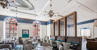 Hotel Indigo Baltimore Downtown - בולטימור - מסעדה