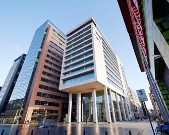 Lindner Wtc Hotel & City Lounge - Antwerpen - Gebouw