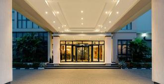 Protea Hotel by Marriott Benin City Select Emotan - Benin City