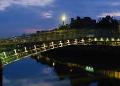 The Fitzwilliam Hotel - Dublín - Edificio
