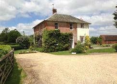 Home Farm Boreham - Warminster - Edificio