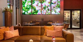 Leonardo Hotel Dortmund - Dortmund - Lounge