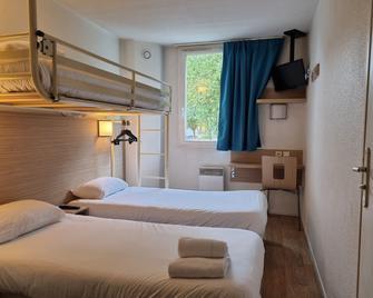 Premiere Classe Roissy Villepinte Parc Des Expositions - Вільпент - Спальня