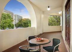 Quest Canberra - Канберра - Балкон