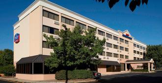 Fairfield Inn & Suites Parsippany - Parsippany