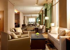 Sheraton Hsinchu Hotel - Zhubei City - Lounge