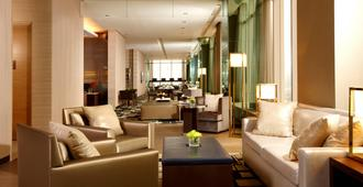 Sheraton Hsinchu Hotel - Zhubei City - Area lounge