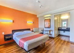 Motel 6 Watsonville Monterey Area - Watsonville - Slaapkamer