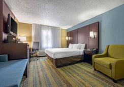 北會議中心凱瑞華晟酒店 - 勒星頓 - 列克星敦(肯塔基州) - 臥室