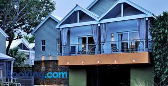 Truman Hotel - Key West - Edificio