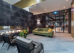 Van der Valk Hotel Leeuwarden - Leeuwarden - Lobby