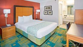 Baymont by Wyndham Chattanooga/Hamilton Place - Chattanooga - Makuuhuone