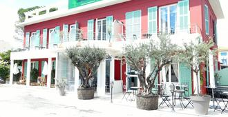 La Villa Des Oliviers Hotel De Charme - Cagnes-sur-Mer