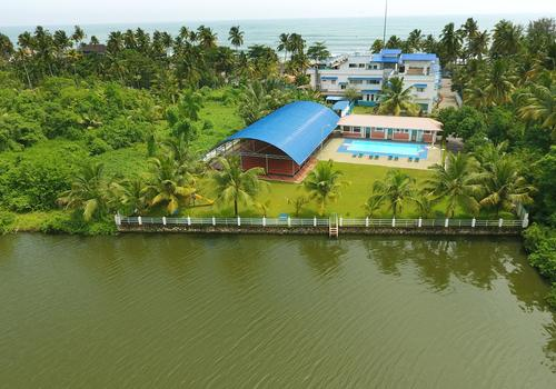 20 Best Hotels in North Paravoor Hotels from $14 night KAYAK