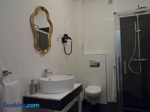 Maison Elysée - Sibiu - Bathroom