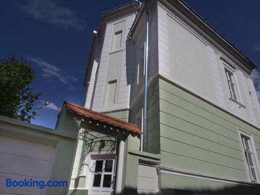 Maison Elysée - Sibiu - Building