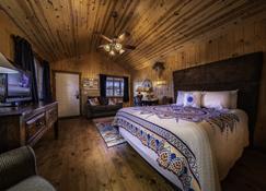 Desert Rose Resort & Cabins - Bluff - Habitación