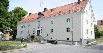 Hotell Slottsbacken - Βίσμπι - Κτίριο