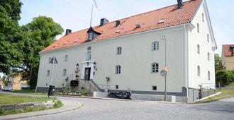 Hotell Slottsbacken - Visby